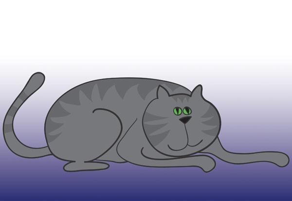 Peedo book illustration