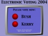 2004 Voting Machine Demonstration