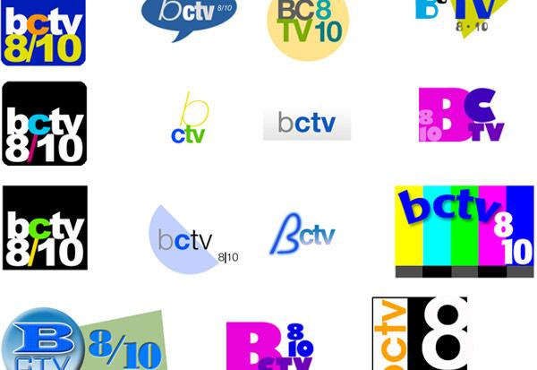 BCTV logos