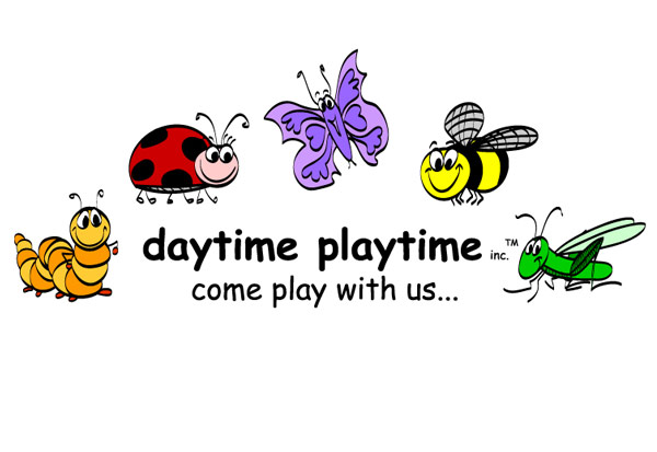 Daytime Playtime logo