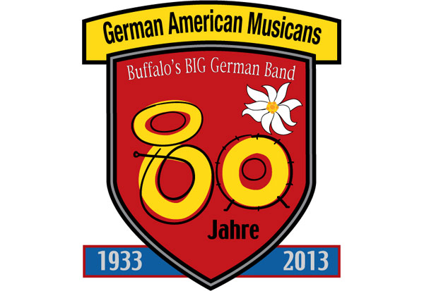 German American Musicians 80th