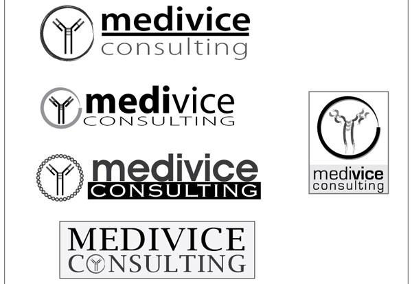 Medivice logo