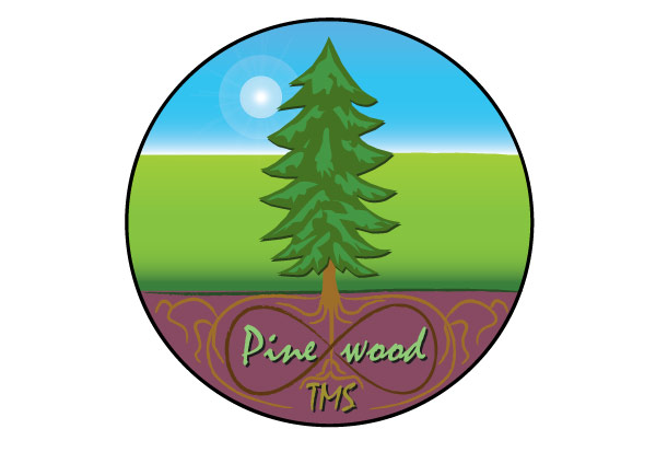 Pinewood TMS logo