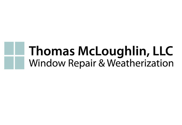 McLoughlin Window Repair logo