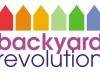 Backyard Revolution logo