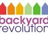 Backyard Revolution logo
