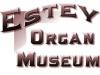 Estey Organ Museum logo