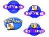 Pet Video logos