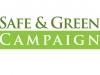 Safe & Green Campaign logo