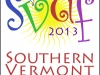 Southern Vermont Dance Festival logo