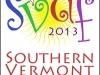 Southern Vermont Dance Festival logo