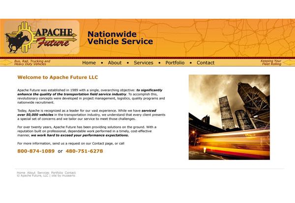 Apache Future