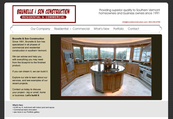 Brunelle Construction