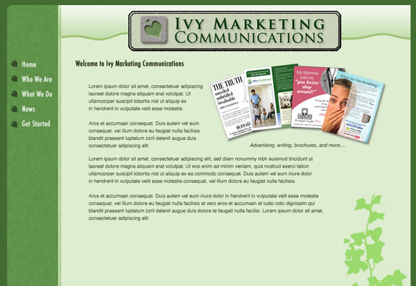 Ivy Communications
