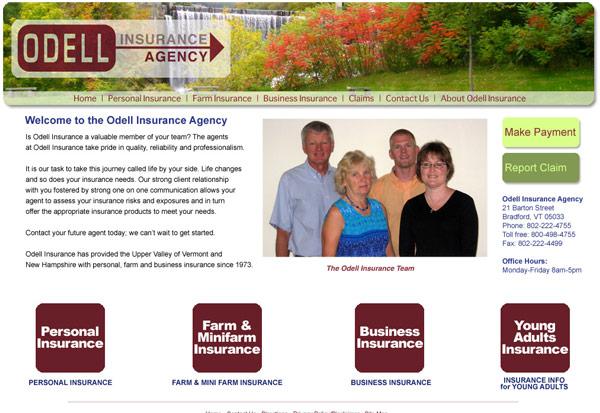 Odell Insurance