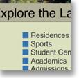 Landmark College Campus Tour