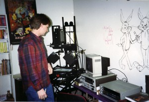 Animation Lab