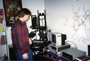Animation Lab